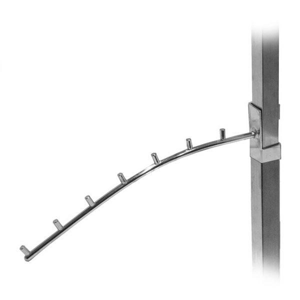 Кронштейн наклонный на вертикальную трубу Primo купить недорого